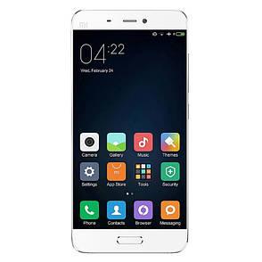 Смартфон Xiaomi Mi 5 3/32GB White, фото 2