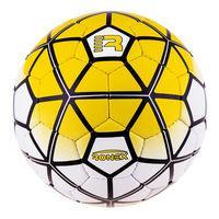 Мяч футбольный Grippy Ronex PL(ORDEM), желтый