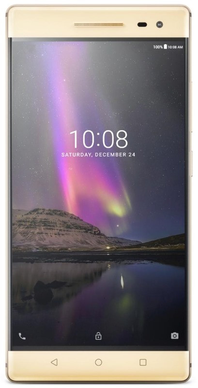 Планшет LENOVO PB2-690M Phone 4G+64GCG-UA (ZA1F0027UA)