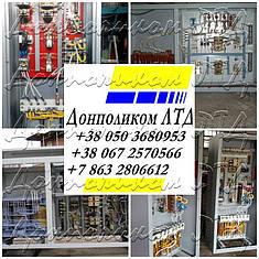 Устройства выпрямительные УВК-3-16, УВК-3-200, ПМС-50, УВК-3-50, УВК-3-100, фото 2