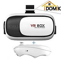 Vr Box VR Очки в категории стерео- и видео-очки в Украине. Сравнить ... 7e851909dbd31