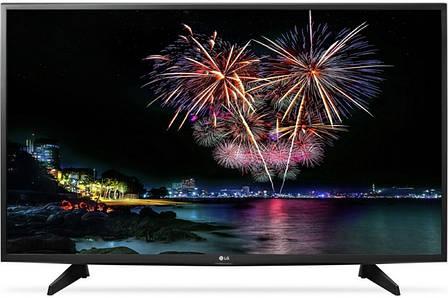 Телевізор LG 43LH570V, фото 2