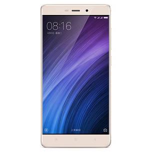 Смартфон Xiaomi-Redmi 4 2/16GB Gold, фото 2