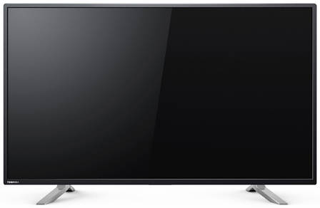 Телевізор TOSHIBA 49U7750EV, фото 2