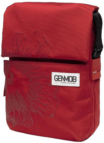 "Сумка Golla G-Bag Zoe 11"" Red, фото 2"