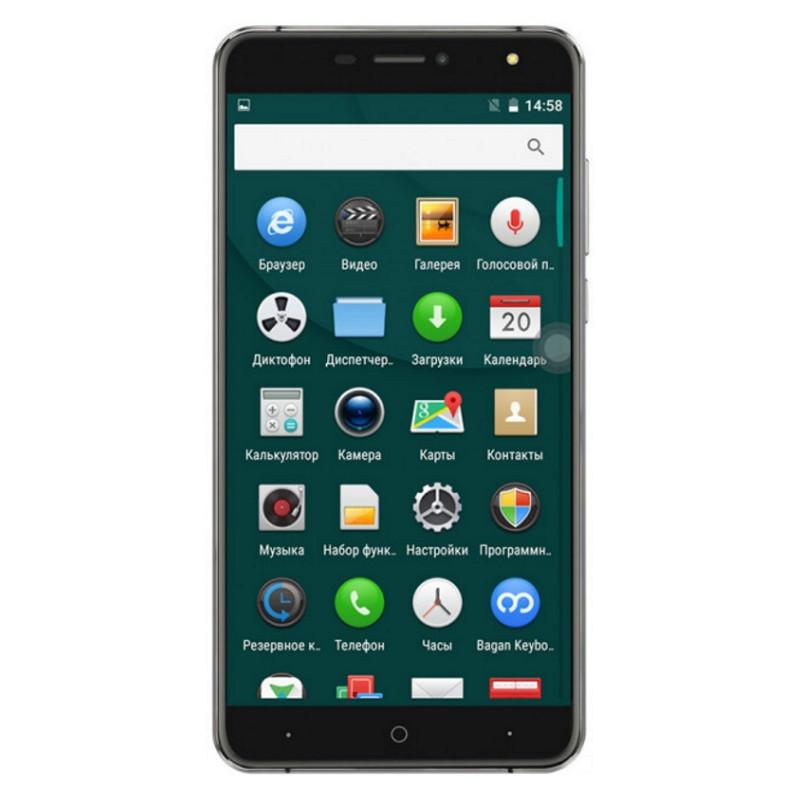 Смартфон DOOGEE X7 Pro Gold