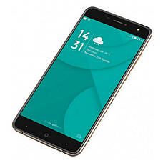 Смартфон DOOGEE X7 Pro Gold, фото 3