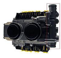 Модулятор TEBS E4 с РЕМ (Пневматический модуль расширения)