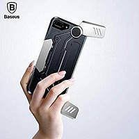 Чехол Baseus iPhone 7/8+ Gamepad Silver