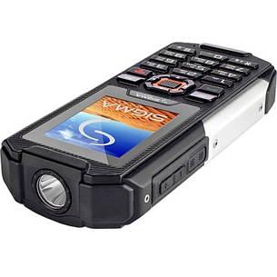 Мобільний телефон Sigma X-treme IT68 Black, фото 2