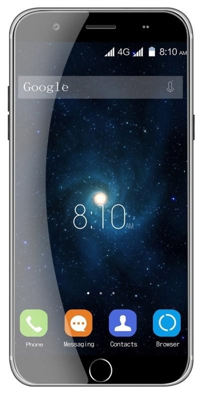 Смартфон Blackview Ultra Plus 2/16GB Чорний