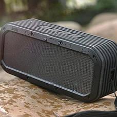Портативна акустика Divoom Voombox-outdoor (2GEN) BT black, фото 2