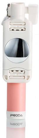 Монопод Remax Proda PP-P6 Розовый, фото 2