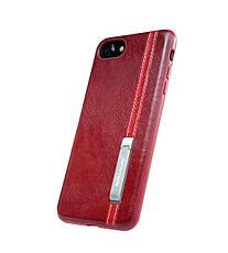 """Чохол-накладка Nillkin для iPhone 7 (4.7"""") Phenom ser. Червоний(130593), фото 3"""