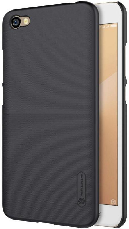 Чохол-накладка Nillkin для Xiaomi Redmi Note 5A/ Y1 Lite Matte ser. Чорний