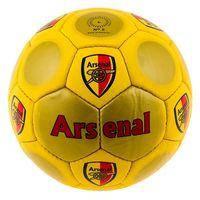 Мяч футбольный Grippy SemiDull YW, Arsenal