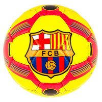 Мяч футбольный Grippy SemiDull YW, 5сл, FCBarca
