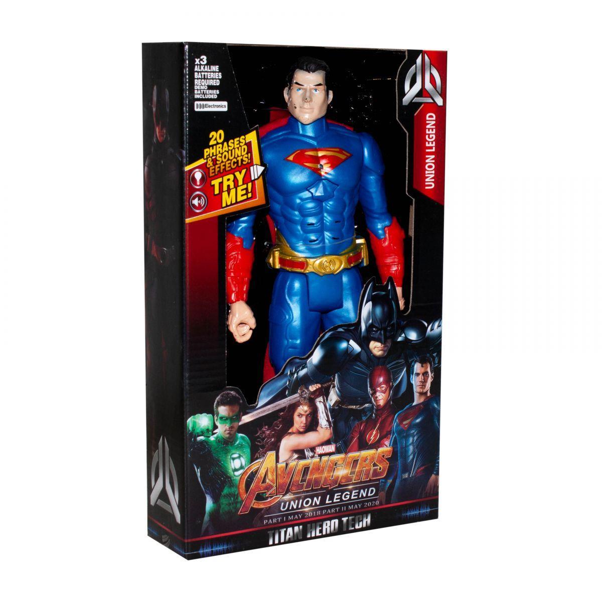 Фигурка Супергерой: Супермен
