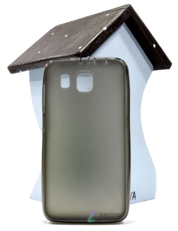 Чохол-накладка для Huawei Y511 Чорний