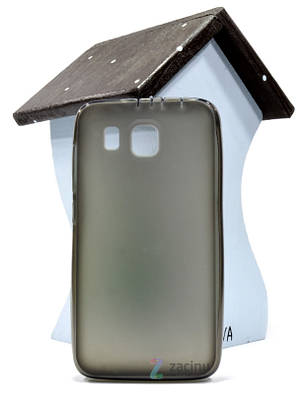 Чохол-накладка для Huawei Y511 Чорний, фото 2