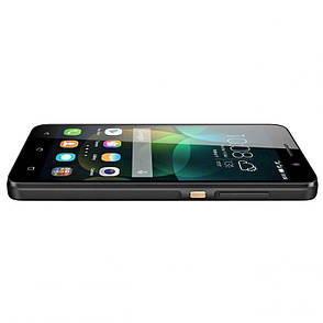 Смартфон HUAWEI Honor 4C (чорний), фото 2
