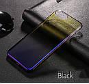 Чехол Baseus iPhone 7/8+ Glaze Black, фото 2