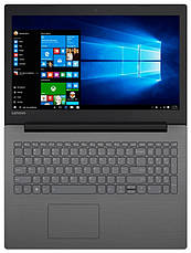Ноутбук LENOVO 320-15 (80XR00Q0RA), фото 2