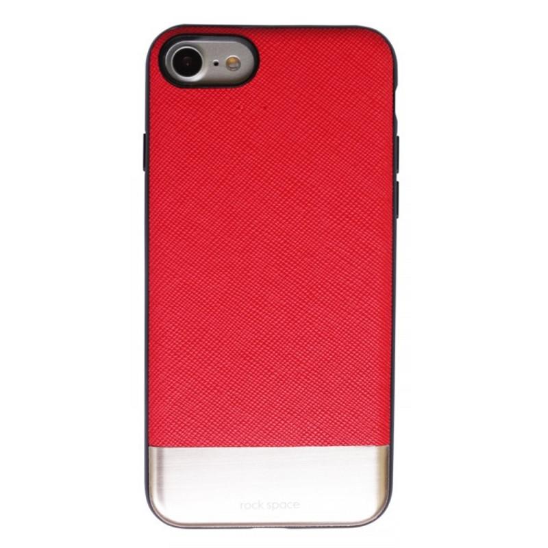 "Чохол-накладка ROCK для iPhone 7 (4.7"") Elite ser. Червоний(639333)"