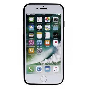 """Чохол-накладка ROCK для iPhone 7 (4.7"""") Elite ser. Червоний(639333), фото 2"""