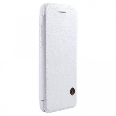 "Чехол книга Nillkin для iPhone 6 / 6S (4.7 "") Qin ser. Белый (223450), фото 2"