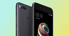 Смартфон Xiaomi Mi A1 4/32GB Black, фото 2