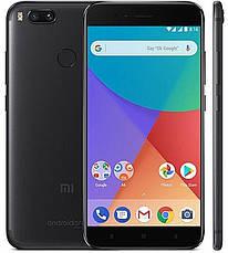 Смартфон Xiaomi Mi A1 4/32GB Black, фото 3