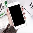 "Чехол накладка силикон ""Блестки Фламинго"" для iPhone X/XS, фото 4"