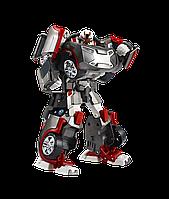 Робот - трансформер Tobot Эволюция X со светом и звуком (301009)