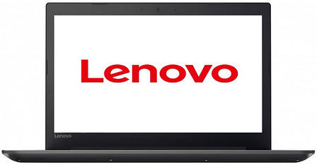 Ноутбук LENOVO 320-15 (80XR00UBRA), фото 2
