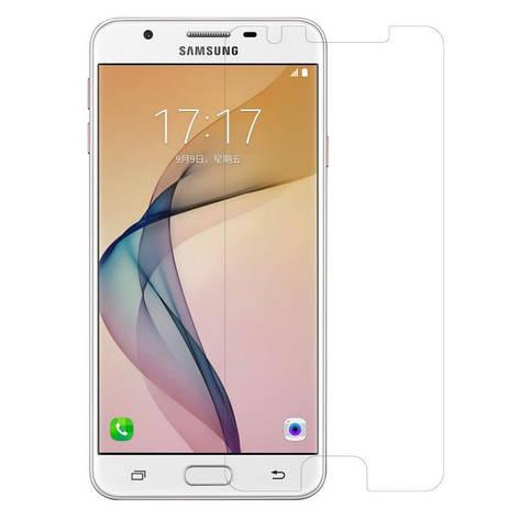 Плівка захисна Nillkin для Samsung G570F J5 Prime(2016) Crystal ser. Прозора, фото 2