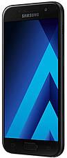 Смартфон SAMSUNG SM-A520F Galaxy A5 Duos ZKD (чорний), фото 3