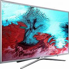 Телевізор SAMSUNG UE40K5550BUXUA, фото 3