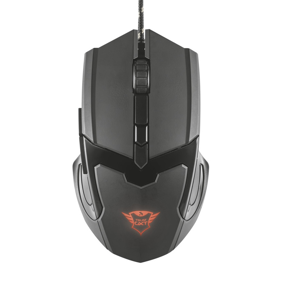Мишка TRUST GXT 101 Gaming Mouse