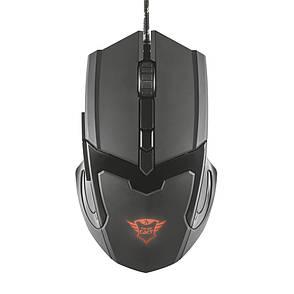 Мишка TRUST GXT 101 Gaming Mouse, фото 2