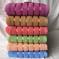 Шикарное мягкое  полотенце  для сауны из микрофибры