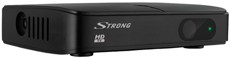 Цифровая приставка STRONG SRT-8204