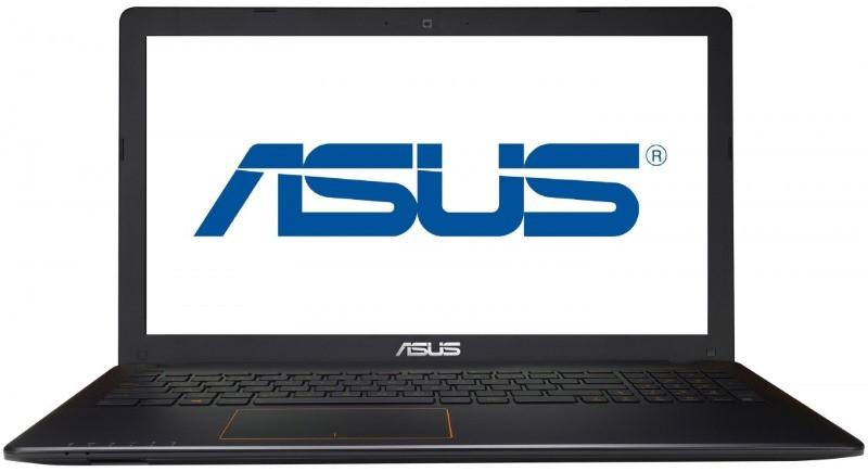 Ноутбук ASUS X550VX-DM561