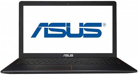 Ноутбук ASUS X550VX-DM561, фото 2