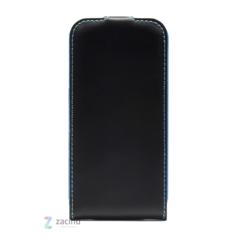 Чохол-фліп Hama для iPhone 4/4S Guard Case Чорний