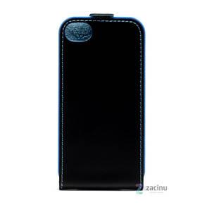 Чохол-фліп Hama для iPhone 4/4S Guard Case Чорний, фото 2