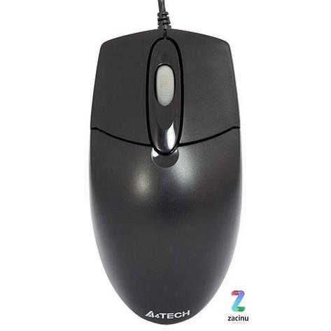 Мишка A4 Tech OP-720 USB, фото 2