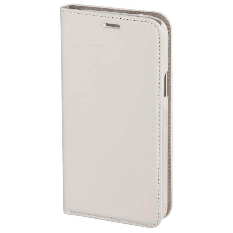 Чохол-книжка Hama для Samsung Galaxy Note 4/ N910H Slim ser. Білий(00135499)
