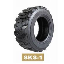 Шины 10-16.5 SKS-1 12PR TL Taihao, шины на погрузчик индустриальная шина