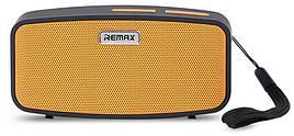 Портативна акустика Remax RM-M1 Orange